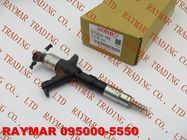 DENSO Common rail injector 095000-5550 for HYUNDAI Mighty / County 33800-45700