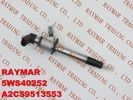 VDO fuel injector 5WS40252, A2C59513553 for FORD 7H2Q-9K546-CB, LAND ROVER L006496