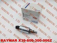 SIEMENS VDO Common rail fuel pump volume control valve, VCV X39-800-300-006Z