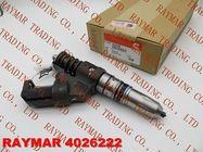CUMMINS Diesel fuel injector 4026222 for M11 Engine