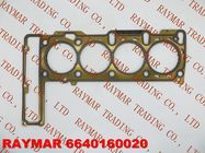 China Gaxeta 6640160020 do cilindro do motor de SSANGYONG, A6640160020 fábrica