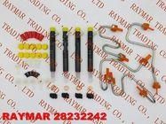 DELPHI Common rail injector 28232242,EJBR04101D,EJBR02101Z for RENAULT 8200049876, NISSAN 166003978R