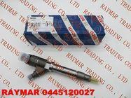 BOSCH Common rail injector 0445120027 for ISUZU 8973036573, 8-97303657-3, GMC 97303657,