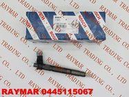 BOSCH Piezo fuel injector 0445115067, 0445115049 for JEEP, DODGE 68042029AA, VM 15062058F, CHRYSLER 68042029AA