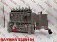 ASIMCO Diesel fuel pump 10404716046 for CUMMINS 6L8.9L, 6LTA8.9 Engine 5258154