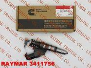 CUMMINS ISM, QSM11, M11 Diesel fuel injector 3411756