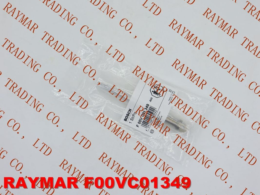 BOSCH Fuel injector control valve F00VC01349 for 0445110249, 0445110250