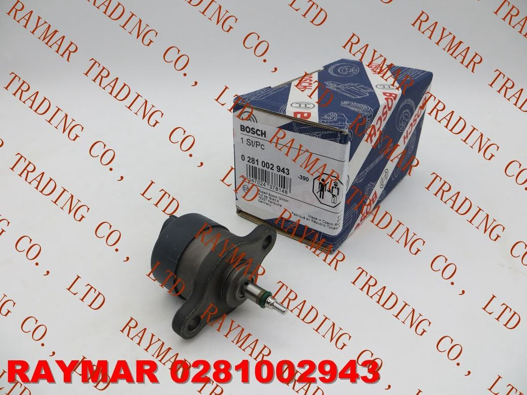 BOSCH Genuine pressure regulating valve 0281002943, 0281002732, 0281002718 for HYUNDAI 31402-27010
