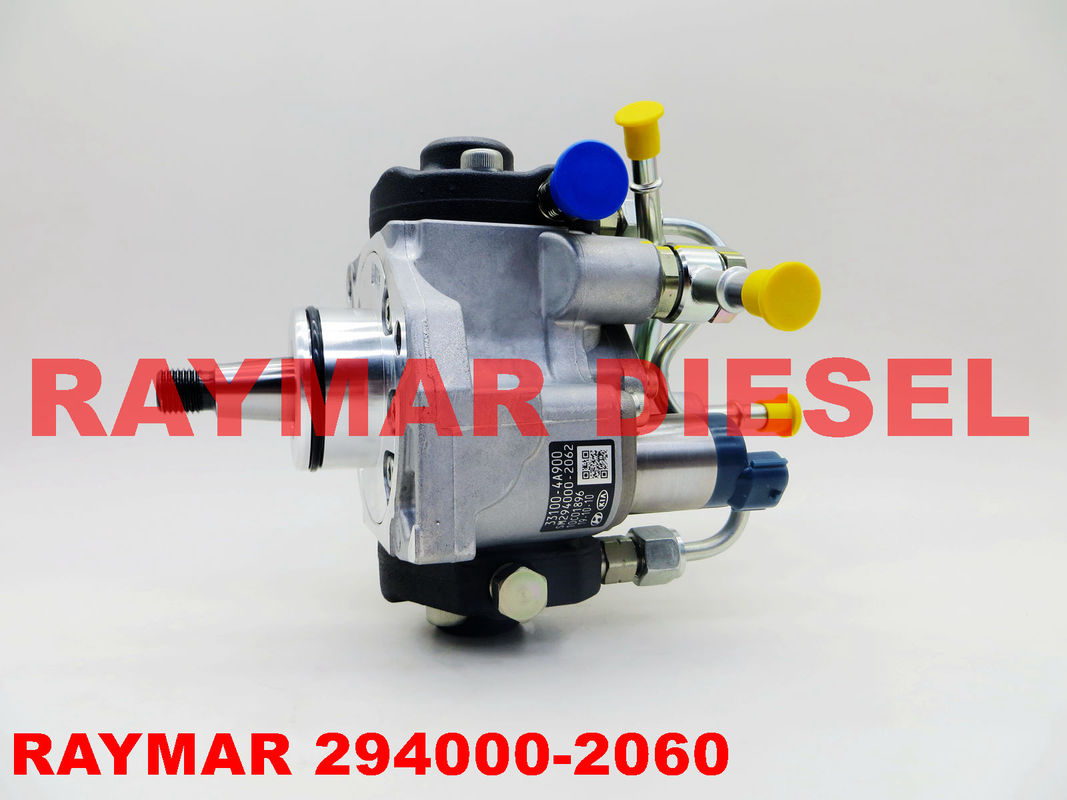 DENSO Genuine diesel common rail fuel pump 294000-2060, 294000-2062, 294000-2061 for HYUNDAI 33100-4A900, 331004A900